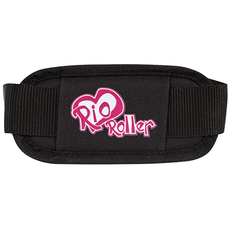 Rio Quad skate Carry Strap - Black